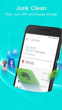 Cleaner screenshot 2