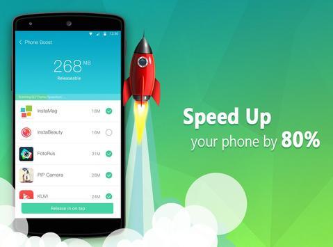 Speed Check apk screenshot