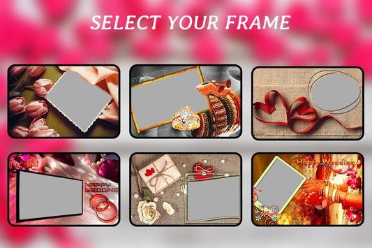 Love Anniversary Photo Frame Editor apk screenshot