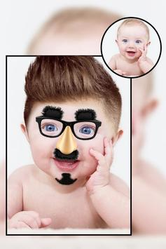 Funny Face changer : Fun Face apk screenshot