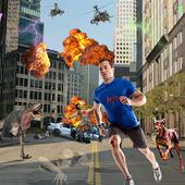 Movie FX Photo Editor : Movie Poster icon