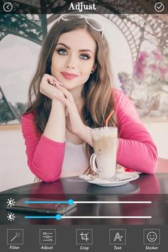 PicCam 💕 Perfect Selfie Beauty Camera apk screenshot