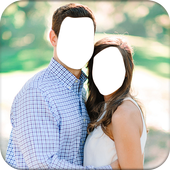 Couple Photo Suit : Couple Photo Maker icon