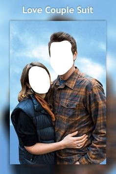 Couple Photo Suit : Couple Photo Maker poster