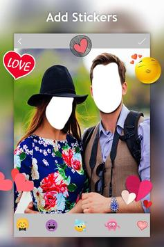 Couple Photo Suit : Couple Photo Maker apk screenshot