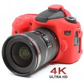 HD 4K Ultra Camera : High Mega ZoomCam icon