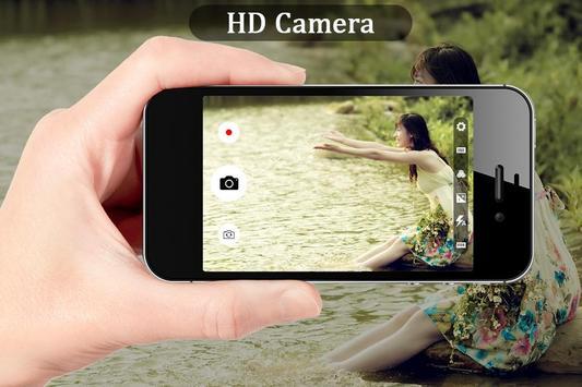 HD 4K Ultra Camera : High Mega ZoomCam poster
