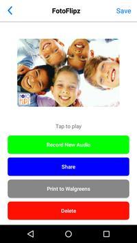 FotoFlipz Cares apk screenshot