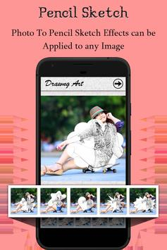 Pencil Sketch Art Photo Effect for Android - APK Download