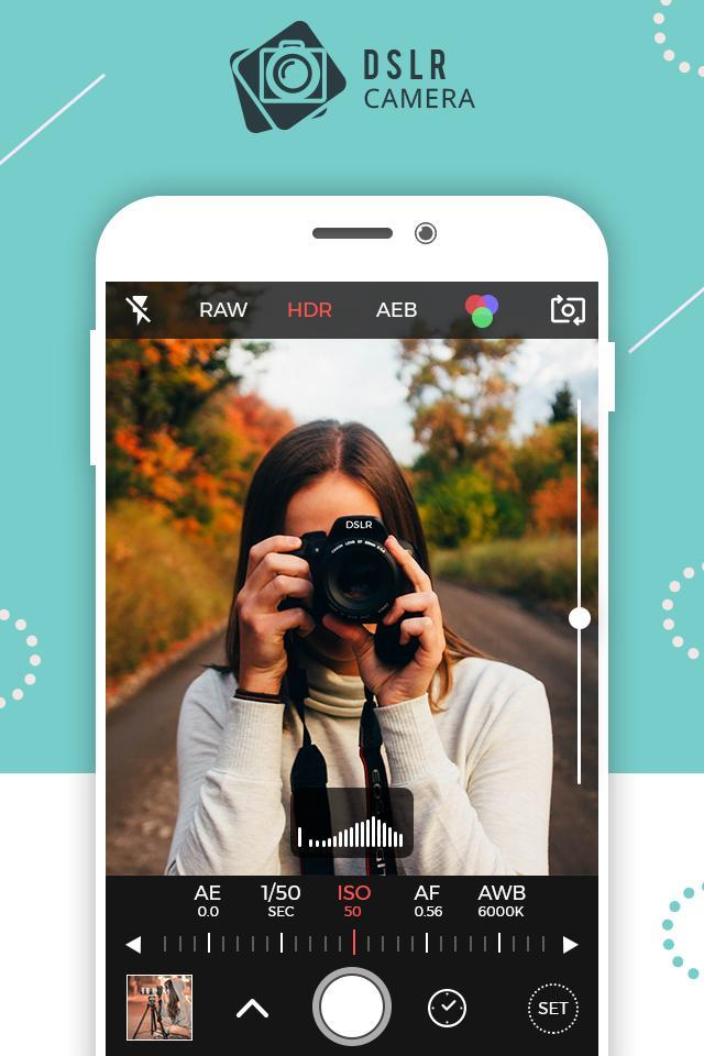 Dslr Camera Photo Effect For Android Apk Download
