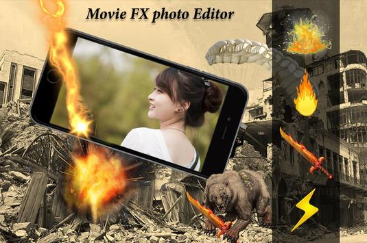 Movie FX Photo Editor poster
