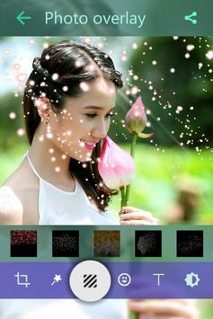 Photo Overlay Editor apk screenshot