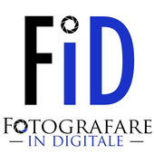 Fotografare in Digitale icon