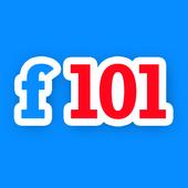 Fotografía 101 icon