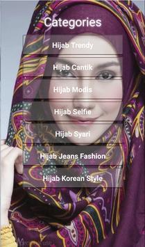 Hijab Camera Beauty StylishPro poster
