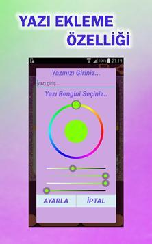 Fotoğraf Kolajı Ve Çerçeveleri screenshot 5
