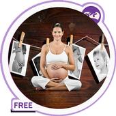 Pregnancy Photo Frames icon