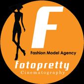 FotoPretty Model Search icon
