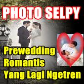 Kumpulan Foto Prewedding Romantis Lagi Ngetren icon