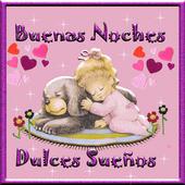 Imagenes Buenas Noches icon
