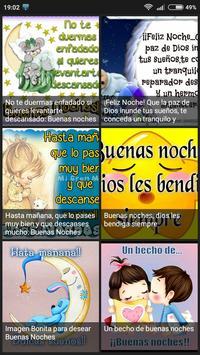 Imagenes Buenas Noches apk screenshot