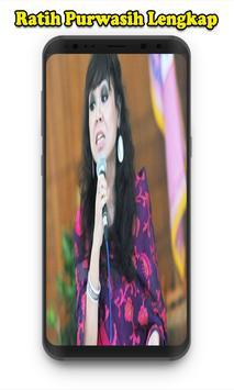 Full Album Ratih Purwasih Lengkap screenshot 5