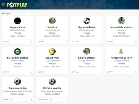 FotPlay - Cash Mánager screenshot 2