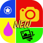 Photo Grid New Collage Maker icon