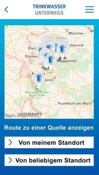 Trinkwasser unterwegs screenshot 2
