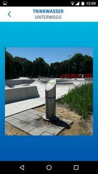 Trinkwasser unterwegs screenshot 5