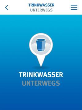 Trinkwasser unterwegs screenshot 6