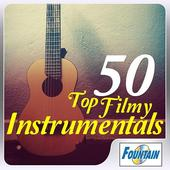 50 Top Filmi Instrumentals icon