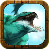Tidehunter Wallpaper APK