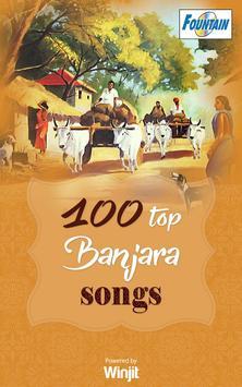 100 Top Banjara Songs screenshot 4
