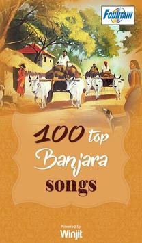 100 Top Banjara Songs screenshot 5