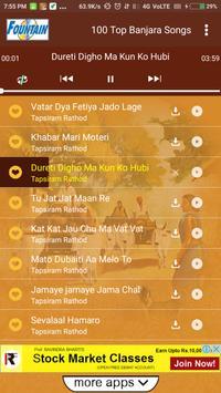 100 Top Banjara Songs screenshot 3