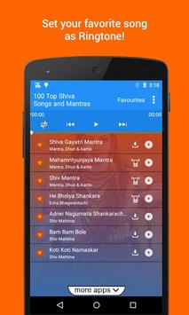 100 Shiva Songs & Shiv Mantras screenshot 4