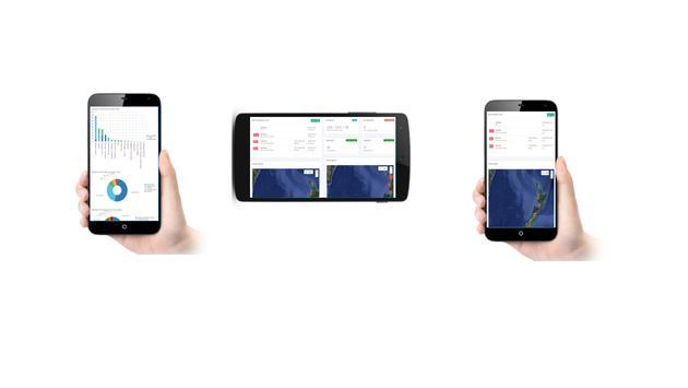 FoundationFootprint Companion apk screenshot