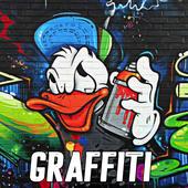 Graffiti Wallpaper HD icon