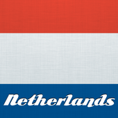 Country Facts Netherlands icon