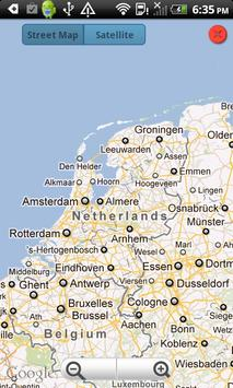 Country Facts Netherlands screenshot 2