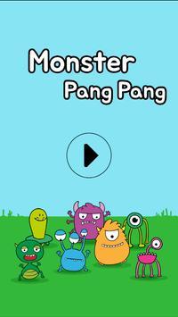 Monster Pang Pang screenshot 5