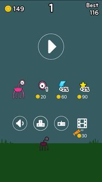 Monster Pang Pang screenshot 8
