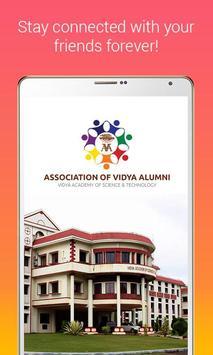 Vidya Alumni  Net (AVA) screenshot 3
