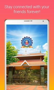 ASIET Alumni apk screenshot
