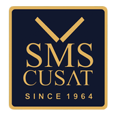 SMS CUSAT Alumni Connect icon