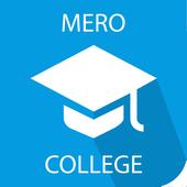 Mero College icon
