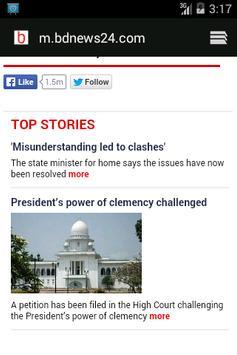 All News Links apk screenshot