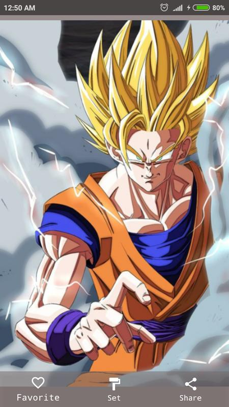 Dbz Dragonball Z Super Saiyan Hd Wallpapers For Android Apk Download