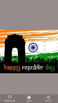 Indian HD Wallpaper - Republic Day 26 January 2018 تصوير الشاشة 5